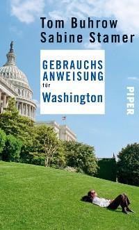 Cover Gebrauchsanweisung für Washington