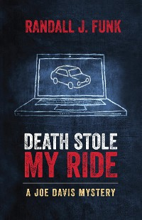 Cover Death Stole My Ride