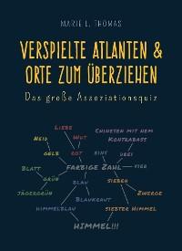 Cover Verspielte Atlanten & Orte zum Überziehen