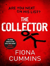 Cover The Collector