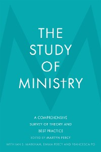 Cover The Study of Ministry