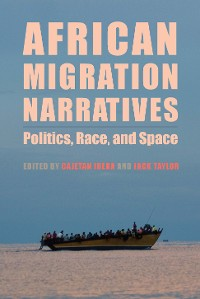 Cover African Migration Narratives