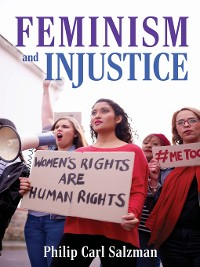 Cover Feminism and Injustice