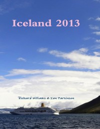 Cover Iceland 2013