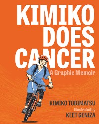 Cover Kimiko Does Cancer