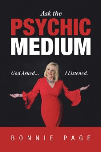 Cover Ask the Psychic Medium