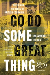 Cover Go Do Some Great Thing