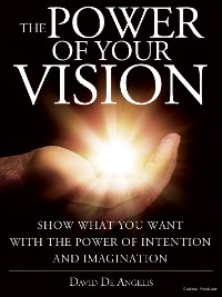 Cover The Power of your Vision