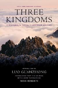 Cover Three Kingdoms