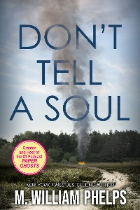 Cover Don't Tell a Soul