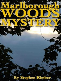 Cover Marlborough Woods Mystery