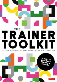 Cover The Trainer Toolkit