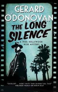 Cover Long Silence, The
