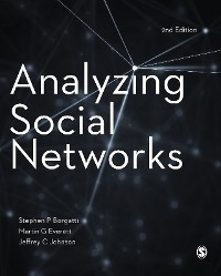 Cover Analyzing Social Networks