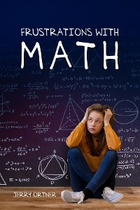 Cover Frustrations with Math