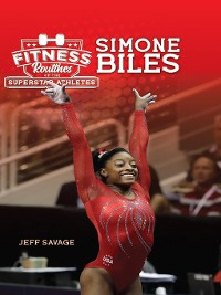 Cover Fitness Routines of the Simone Biles