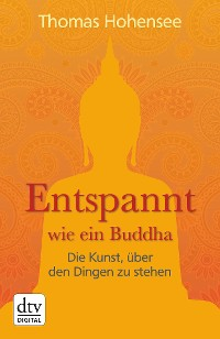 Cover Entspannt wie ein Buddha