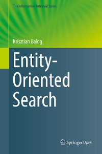 Cover Entity-Oriented Search