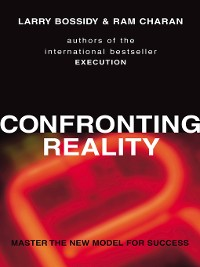 Cover Confronting Reality