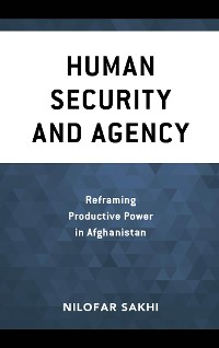 Cover Human Security and Agency