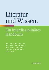 Cover Literatur und Wissen