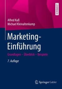 Cover Marketing-Einfuhrung