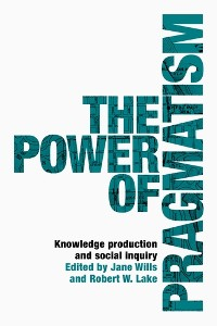 Cover The power of pragmatism