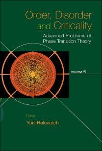 Cover Order, Disorder and Criticality