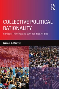 Cover Collective Political Rationality