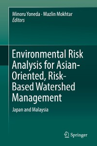 Cover Environmental Risk Analysis for Asian-Oriented, Risk-Based Watershed Management