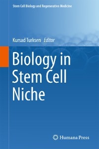 Cover Biology in Stem Cell Niche