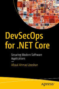 Cover DevSecOps for .NET Core
