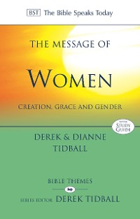 Cover The Message of Women