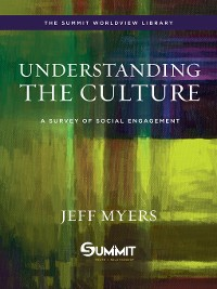 Cover Understanding the Culture