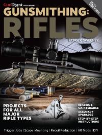 Cover Gunsmithing - Rifles