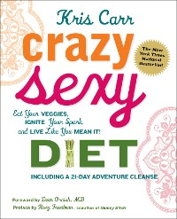 Cover Crazy Sexy Diet