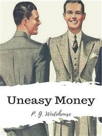 Cover Uneasy Money