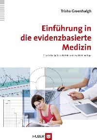 Cover Einführung in die evidenzbasierte Medizin
