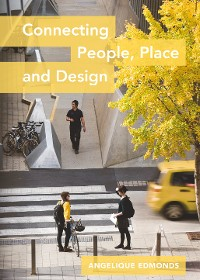 Cover Connecting People, Place and Design
