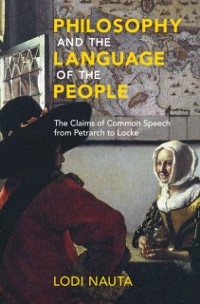 Cover Philosophy and the Language of the People