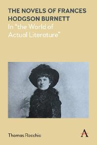 Cover The Novels of Frances Hodgson Burnett