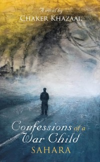 Cover Confessions of a War Child (Sahara)