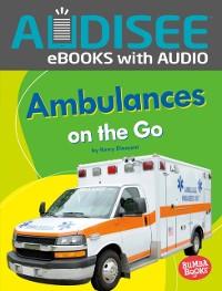 Cover Ambulances on the Go