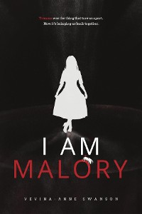 Cover I Am Malory