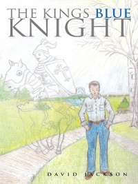 Cover The Kings Blue Knight