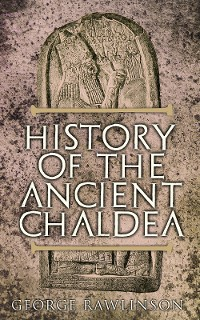 Cover History of the Ancient Chaldea