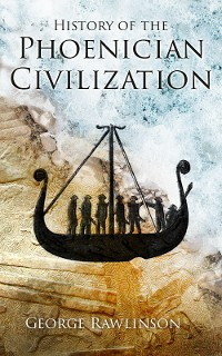 Cover History of the Phoenician Civilization
