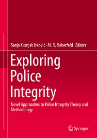 Cover Exploring Police Integrity