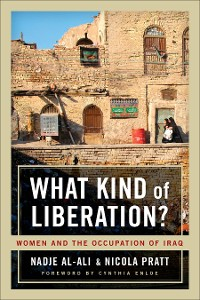 Cover What Kind of Liberation?