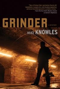 Cover Grinder